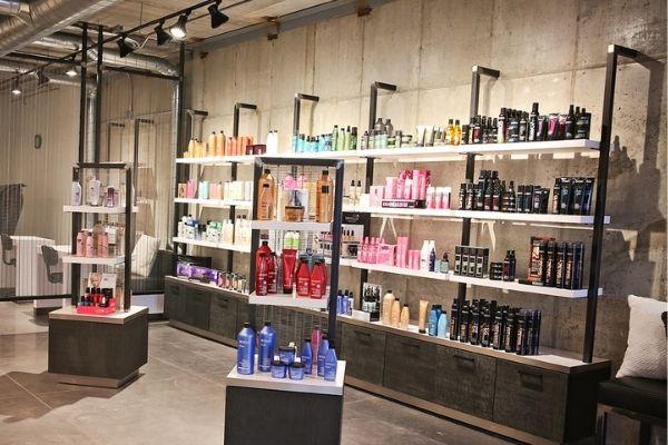 Finesse Spa & Hair Salon Ames IA